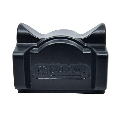 Hug-A-Plug Black