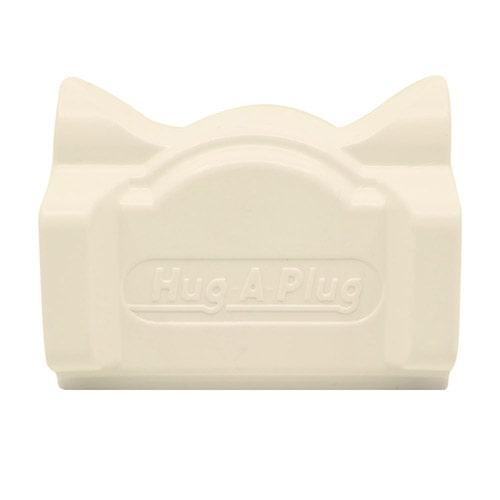 Hug-A-Plug Ivory