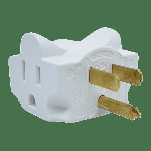 Hug-A-Plug Front