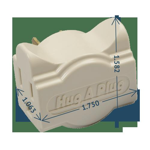 Hug-A-Plug Single
