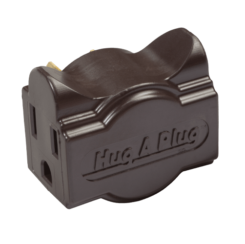 Hug-A-Plug, Brown