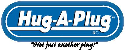 hug a plug logo